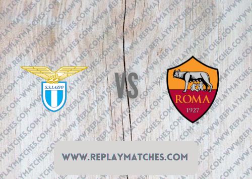 Lazio vs Roma Full Match & Highlights 26 September 2021