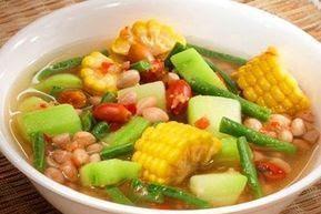 Suka Sayur Asem ?, Ini Resep Masakan Sayur Asem Yang Sangat Nikmat