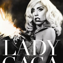 Poster Lady Gaga - Presents The Monster Ball Tour at Madison Square Garden 2011
