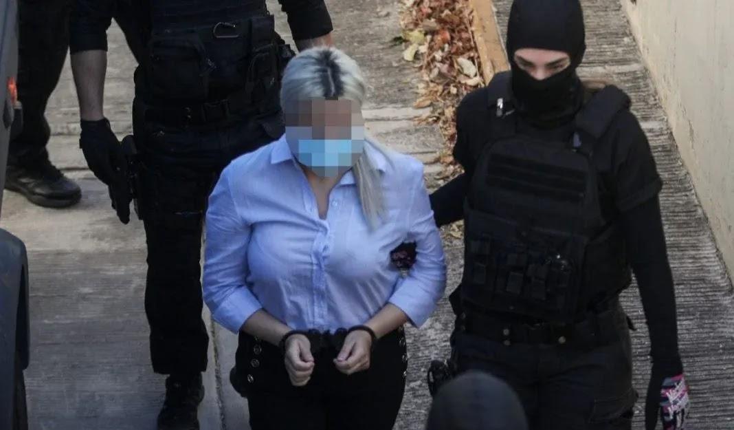 Δικηγόρος Ιωάννας για βιτριολίστρια: «Εμφανίστηκε λες και καμάρωνε γι' αυτό που έχει κάνει»
