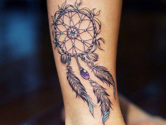small star wars tattoo