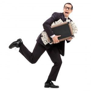 Почему делают акции в хайп-проектах