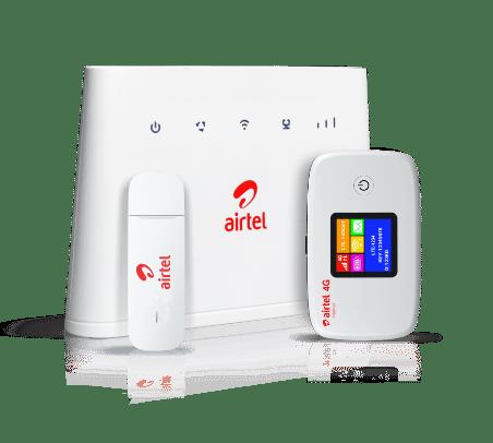 Airtel unlimited daily data ultra bonus