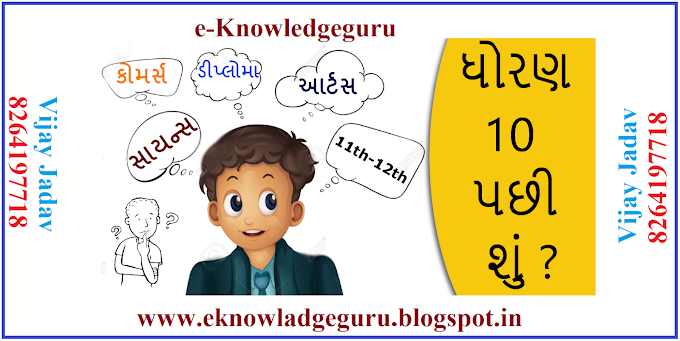Karkirdi Margdarshan Career Guidance for 10th and 12th passed Students By: E-KNOWLEDGE Guru (eknowladgeguru.blogspot.in)