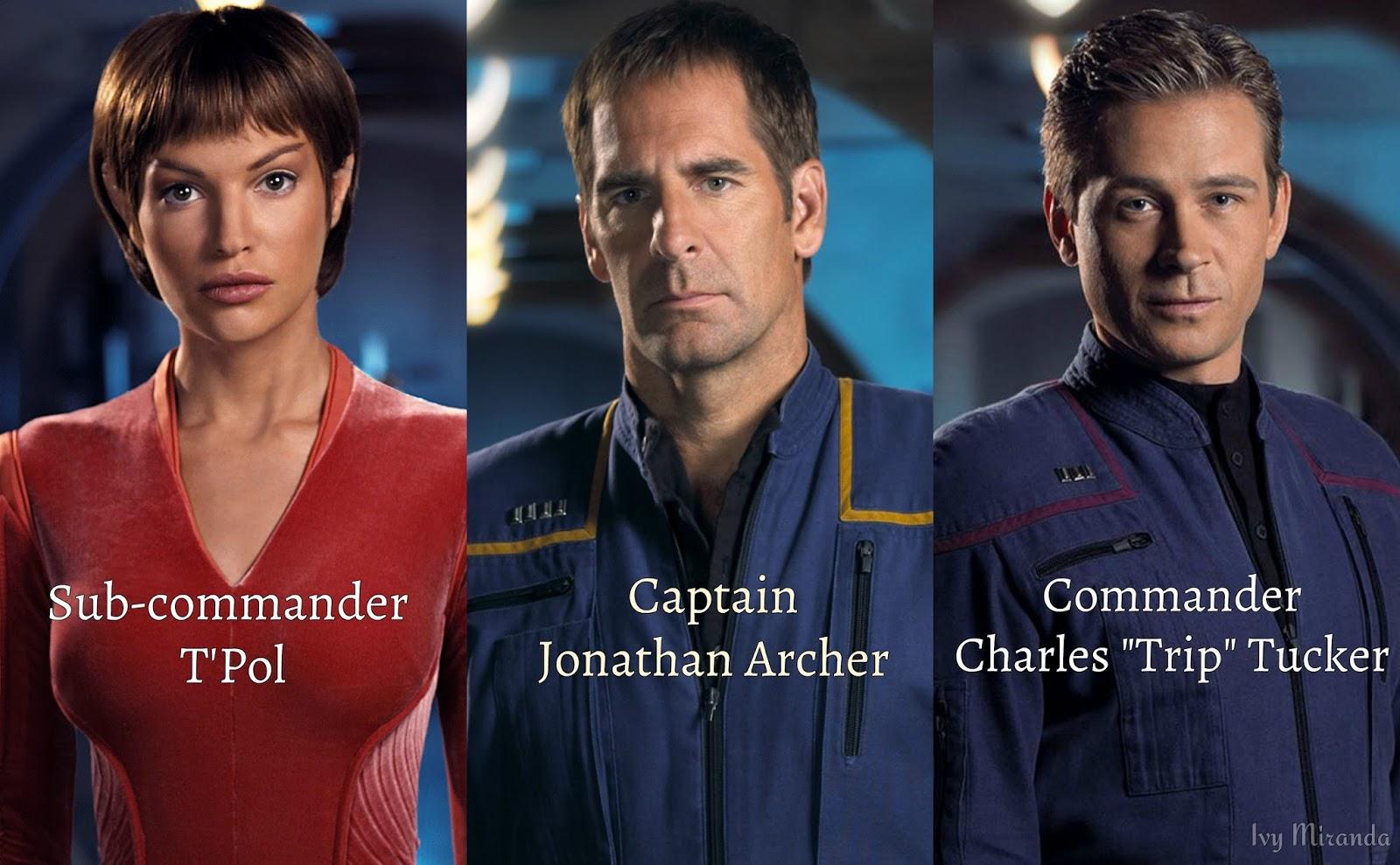 Crew Enterprise