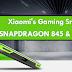 الشركة الصينية العملاق Xiaomi تطلق هاتف مخصص لعشاق الالعاب بخصائص قويا جداا