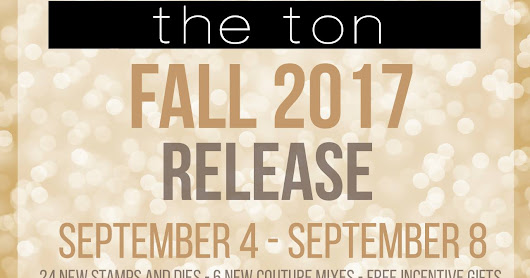 The Ton's Fall 2017 Release - Day 1