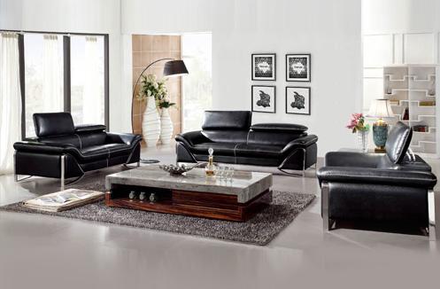 Cách chọn màu sắc ghế sofa phòng khách hài hoà với không gian