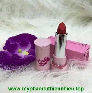 Son dưỡng hồng môi Candylove
