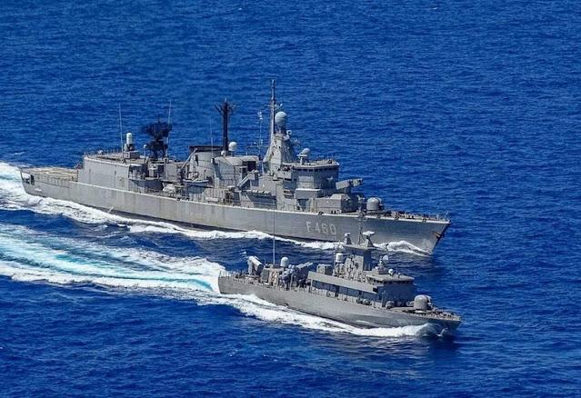 Οι τούρκοι γυαλίζουν τα άρματα για τον Δεκέμβρη
