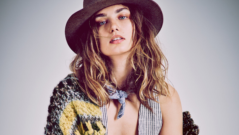 andreea diaconu by guy aroch for free people july 2015