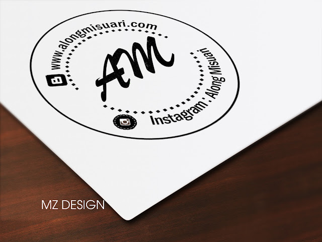 logo cantik,logo murah,edit blog murah,bisnes kad