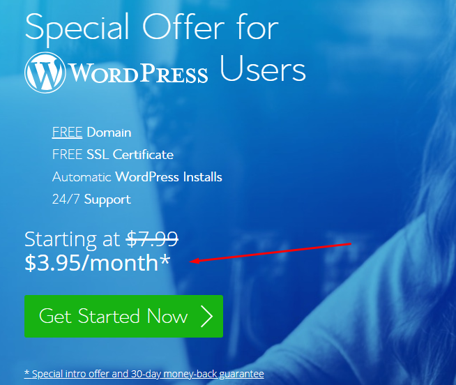free Cheapest WordPress Hosting, Cheapest WordPress Hosting India