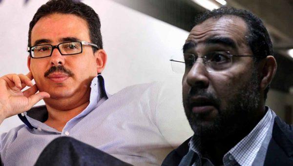الماروري محامي بوعشرين متورط في قضية نصب وخيانة الأمانة والضحية مهاجرة مغربية