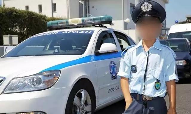 Ζούμε σε ένα κράτος που δεν έχει ούτε αστυνομία αλλά ούτε και αυτοί που είναι στα τμήματα γνωρίζουν την δουλειά τους!