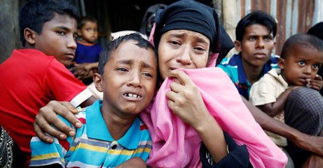 Burma,  bangladesh,  Saudi News Bangla