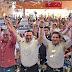 Renán Barrera asegura que trabajarán sin descanso para seguir mejorando Mérida