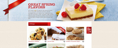 Great Spring Flavors