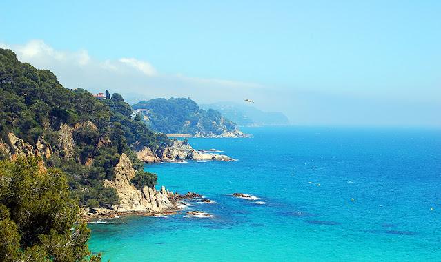 Обзор цен на недорогие курорты в Испании
