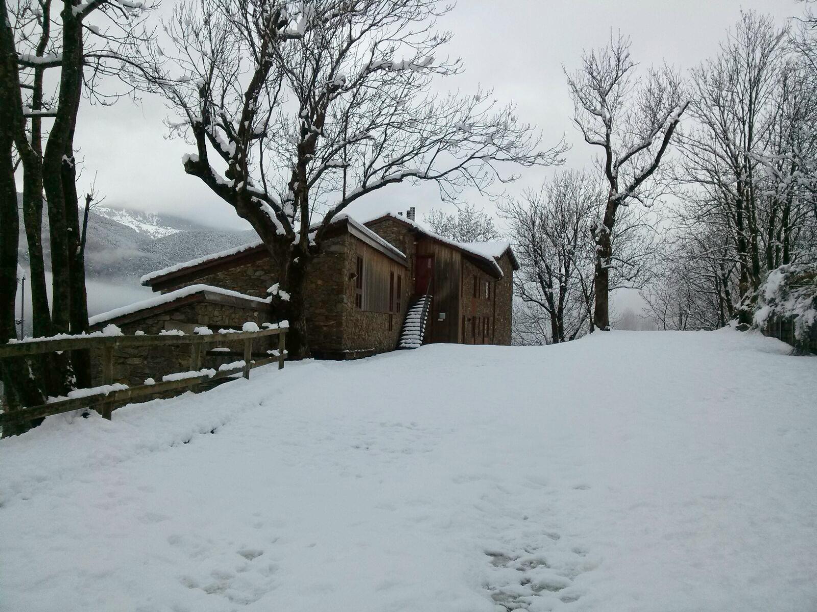 Ruralverd casa rural planoles ripoll s 13113 - Casa rural planoles ...