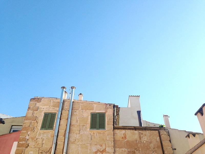 Palau sa font roof terrace