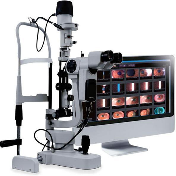 Alat Periksa Di Klinik Mata Bangbel