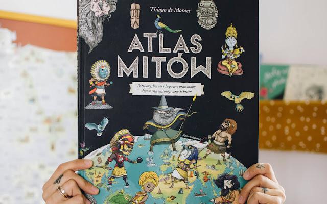 Edukacyjne książki dla dzieci (i dorosłych) - część 2: religia, tradycja, sztuka - CZYTAJ DALEJ