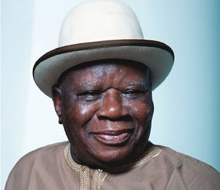 MEND accepts Edwin Clark to lead Nigeria Delta dialogue with FG