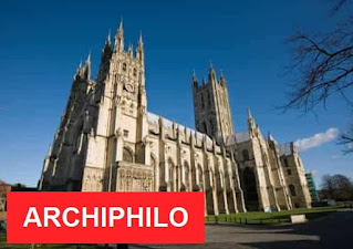 The Largest Gothic Cathedral in Britain