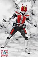 S.H. Figuarts Shinkocchou Seihou Kamen Rider Den-O Sword & Gun Form 16