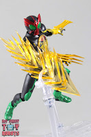 SH Figuarts Shinkocchou Seihou Kamen Rider OOO TaToBa Combo 45