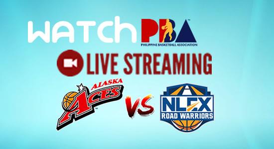Livestream List: NLEX vs Alaska game live streaming February 11, 2018 PBA Philippine Cup