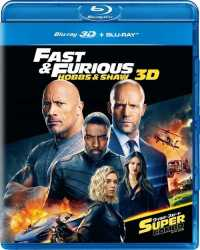 Fast And Furious 2019 3D Movie Download Hindi + Eng Full 720p 1080p
