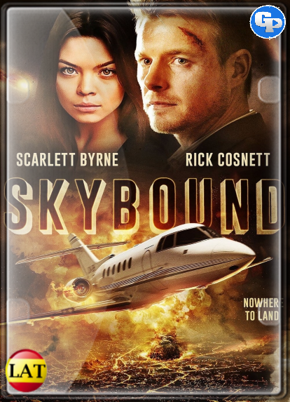 Skybound (2017) LATINO