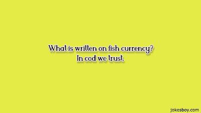 best fish puns