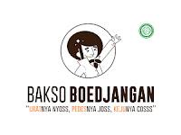 Lowongan Kerja Admin, Kasir, Crew Server, Crew Kitchen Bakso Boedjangan di Semarang