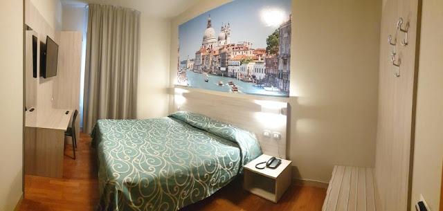 Hotel vicino a Venezia
