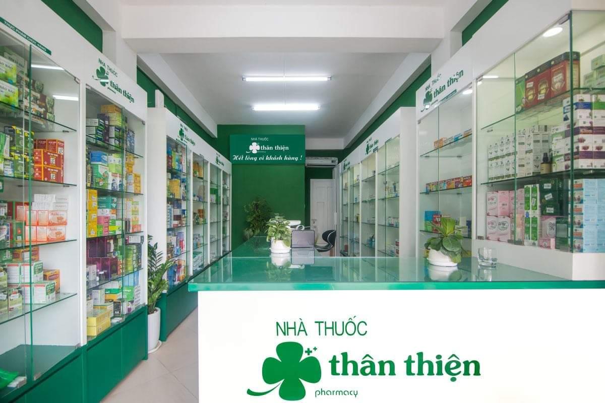 Nhà thuốc Thân thiện, địa chỉ tin cậy khi mua thuốc tại Hà Nội