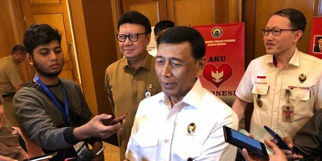 Indonesia Tak Perlu Tanggapi Penghargaan Separatis Benny Wenda