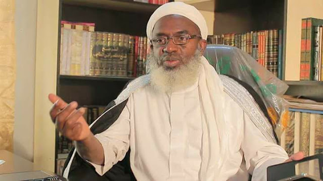 """""""Herdsmen took up weapons after being brutalized""""- Sheik Gumi says"""