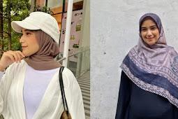 Potret Terbaru Nadya Mustika Istri Rizki DA, Makin Cantik Selama Hamil - Baby Bump Terlihat Tambah Besar