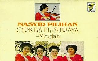 Download Lagu El Suraya Mp3