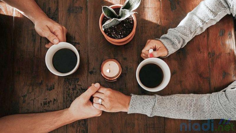 10 alasan kenapa peminum kopi lebih rileks dan bahagia hingga sukses