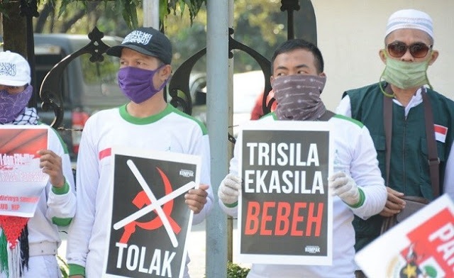Pengamat: Jika Pancasila Berhasil Di-edit, Kebangkitan PKI Nyata