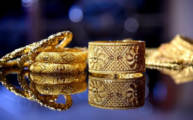 اسعار الذهب اليوم في مصر.