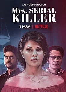 Mrs. Serial Killer Full Movie Download mp4moviez Hindi (2020)