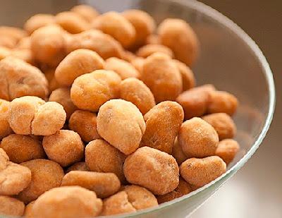 Resep Kue Lebaran Kacang Telur