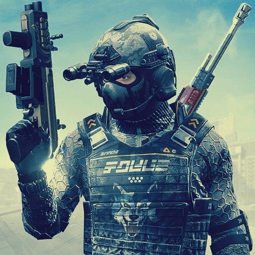 تحميل لعبة Sniper Strike : Special Ops