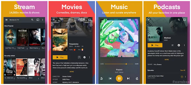 Plex for android latest apk
