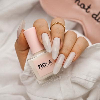 Fresh Linen ncla